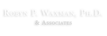 Robyn Waxman, Ph.D